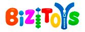 Детские и развивающие игрушки Bizitoys в Минске